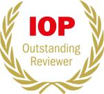 IOP-Outstanding-Reviewer-2020 -